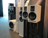 Munich Hi End Audio Show 2017
