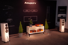 Alluxity and Joseph Audio