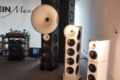 Stein Music - TopLine & Bobby Speakers