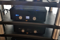 Stein Music - Amplifiers & Phono Stage