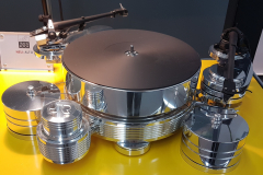 Transrotor - Alto Turntable