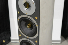 Audiovector - SR3 Avantgarde Arrete RAW Surface Limited Edition Speakers