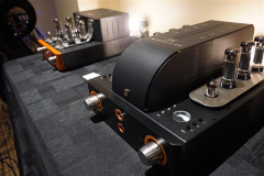 Unison Research - S6 & Triode 25 Tube Amplifiers