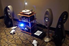 Vivid Audio - Giya G4 & V1.5 Speakers
