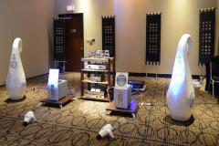 Vivid Audio - Giya G2 Speakers / Accustic Arts - Mono II Power Amplifiers
