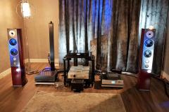 AudioFest 2018  RM 437 - Audiovector