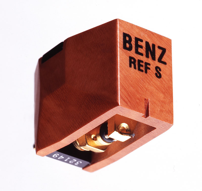 Benz-Micro Reference S Copper