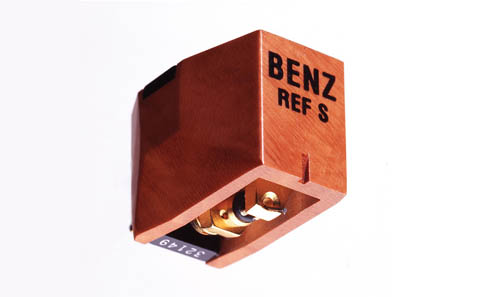 Benz Micro Reference SL Cartridge
