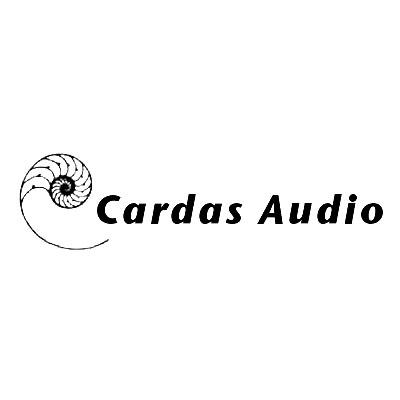 Cardas Audio from Tri-Cell Enterprises