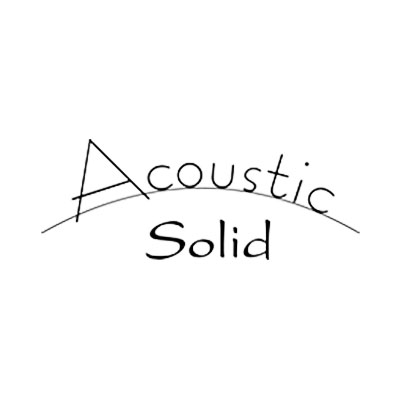 Acoustic Solid from TRI-CELL ENTERPRISES