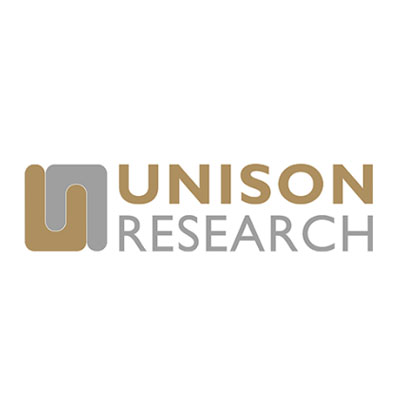 Unison Research from TRI-CELL ENTERPRISES