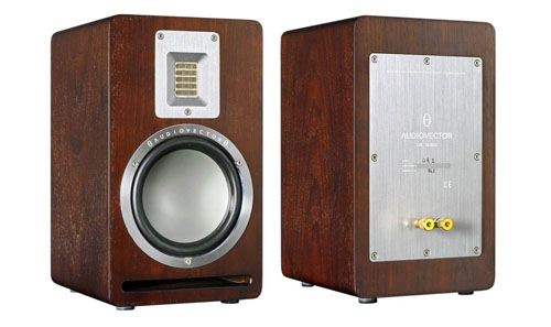 Audiovector QR1 Bookshelf Loudspeakers