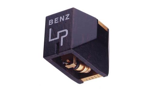 Benz Micro LP & LPS