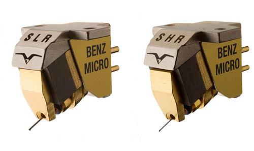 Benz Micro Gullwing