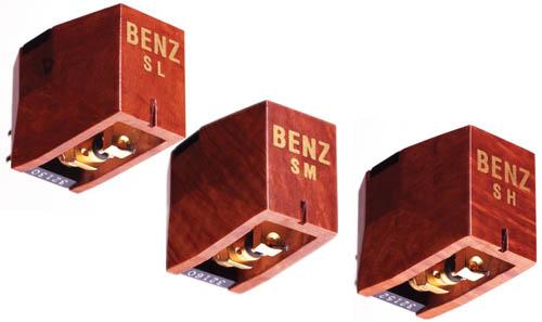 Benz Micro Wood