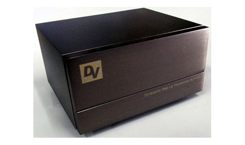 Dynavector SUP-200 Step Up MC Transformer