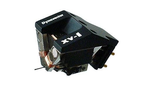 Dynavector XV-1s