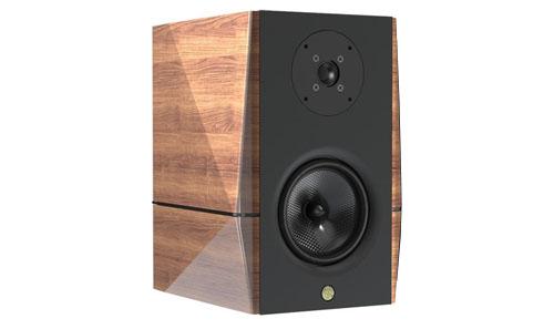 Goldnote A3-EVO Bookshelf Speaker