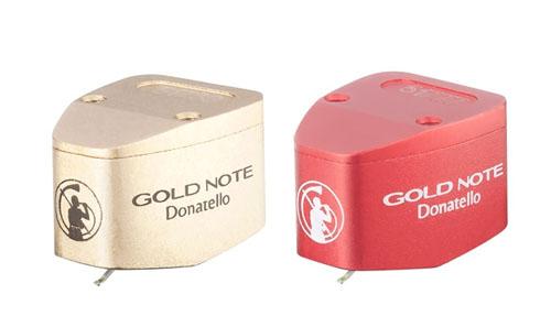 Goldnote DONATELLO