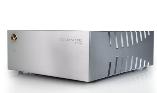 Goldnote PS-10 Turntable Power Supply
