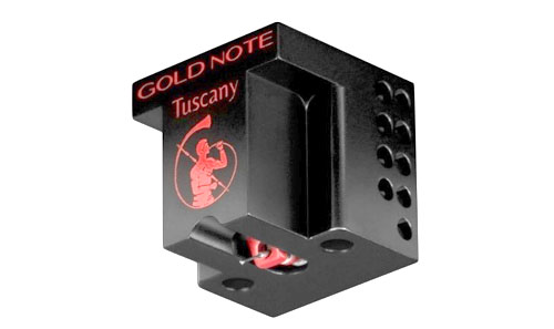 Goldnote Tuscany Red