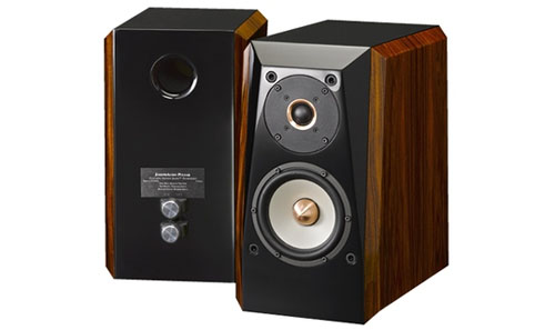 Joseph Audio Pulsar Bookshelf Speakers