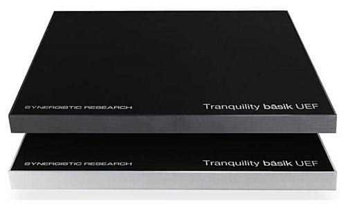 Synergistic Research Tranquility Basik UEF Isolation Platform