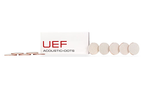 Synergistic Research UEF Acoustic Dots