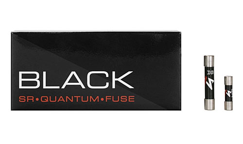 Synergistic Research Quantum Black Fuses