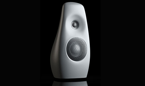 Vivid Audio Kaya S15 Bookshelf Speakers