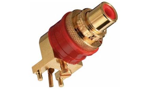WBT 0234 RCA Type Socket