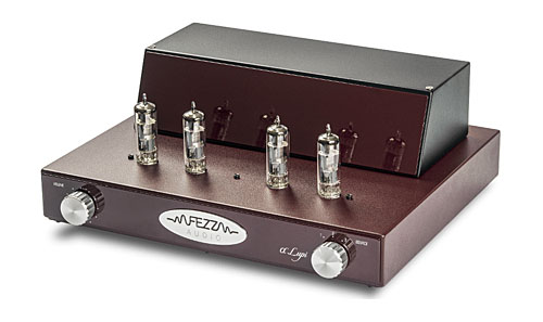 Integrated Amplifiers Tri Cell Enterprises