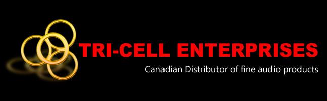 Tri-Cell Enterprises Logo