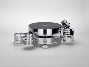 Transrotor Alto Turntable